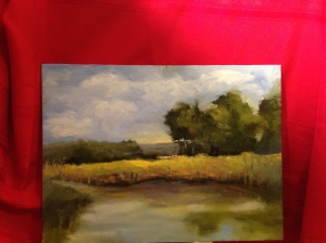 studio oil