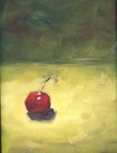 the cherry