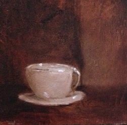 Morning cup oil 4x4