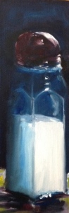 Shakin Oil 6x12